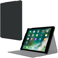 Incipio Faraday Folio Case with Magnetic Fold Over Closure for iPad Pro 10.5 inch - Black