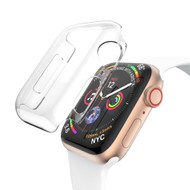 Invisible Crystal Case for Apple Watch 40mm Series 5 / Series 4 - Clear