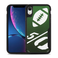 Vista Ultra Hybrid Shock Absorbent Fusion Case for iPhone XR - Kickoff