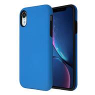 Fuse Slim Armor Hybrid Case for iPhone XR - Blue
