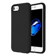 Fuse Slim Armor Hybrid Case for iPhone 8 / 7 / 6S / 6 - Black
