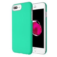 Fuse Slim Armor Hybrid Case for iPhone 8 Plus / 7 Plus / 6S Plus / 6 Plus - Teal