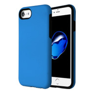 Fuse Slim Armor Hybrid Case for iPhone 8 / 7 / 6S / 6 - Blue