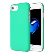 Fuse Slim Armor Hybrid Case for iPhone 8 / 7 / 6S / 6 - Teal
