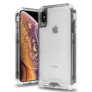 Atomic Tough Hybrid Case for iPhone XS Max - Black