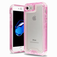 Atomic Tough Hybrid Case for iPhone iPhone 8 / 7 / 6S / 6 - Pink