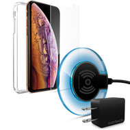*Sale* Naztech Wireless Starter Bundle Kit for iPhone XS Max