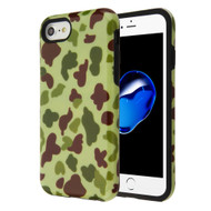 Fuse Slim Armor Hybrid Case for iPhone 8 / 7 / 6S / 6 - Duck Camouflage