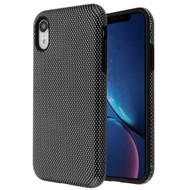 Fuse Slim Armor Hybrid Case for iPhone XR - Carbon Fiber