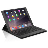 *Sale* ZAGG Messenger Universal Mobile Keyboard & Stand for Apple, Windows & Android Tablets (Up to 12 Inches)