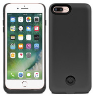 Smart Power Bank Battery Case 9000mAh for iPhone 8 Plus / 7 Plus - Black