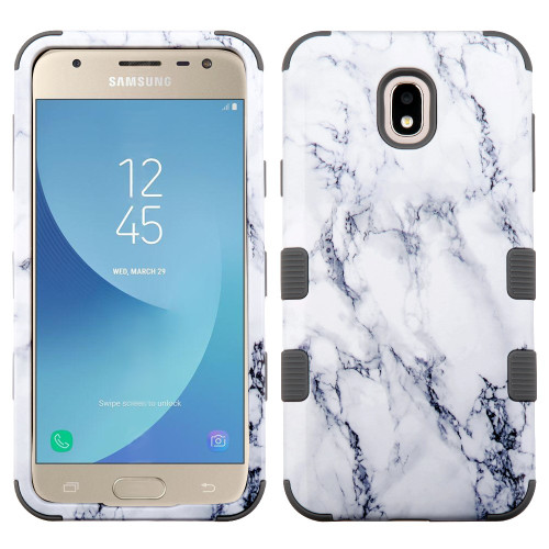Military Grade Certified TUFF Hybrid Armor Case for Samsung