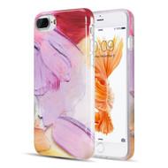 Artistry Collection Glitter TPU Case for iPhone 8 Plus / 7 Plus / 6S Plus / 6 Plus - Painters Dream