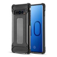 Extreme Armor Hybrid Case for Samsung Galaxy S10 - Black