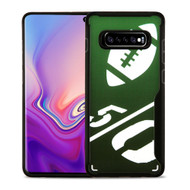 Vista Ultra Hybrid Shock Absorbent Fusion Case for Samsung Galaxy S10 Plus - Kickoff