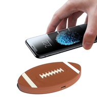 *Sale* Football Design Qi Wireless Charger Charging Pad
