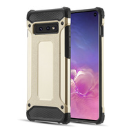 Extreme Armor Hybrid Case for Samsung Galaxy S10e - Gold