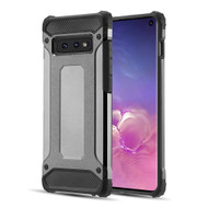 Extreme Armor Hybrid Case for Samsung Galaxy S10e - Grey