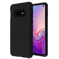 *Sale* Fuse Slim Armor Hybrid Case for Samsung Galaxy S10e - Black