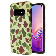 Fuse Slim Armor Hybrid Case for Samsung Galaxy S10e - Duck Camouflage