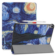 *Sale* Premium Smart Leather Hybrid Case for iPad Pro 11 inch - Starry Night