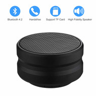 *SALE* Simplicity HD Bluetooth Wireless Speaker - Black