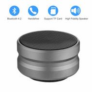 *SALE* Simplicity HD Bluetooth Wireless Speaker - Grey