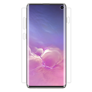 Partitioned Technology Wrap Around Screen Protector for Samsung Galaxy S10