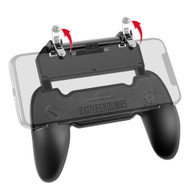 Mobile Game Controller Gamepad Comfort Grip - Black