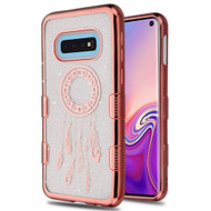 Tuff Full Glitter Electroplating Hybrid Protective Case for Samsung Galaxy S10e - Dreamcatcher