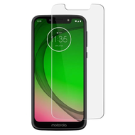 *SALE* HD Premium 2.5D Round Edge Tempered Glass Screen Protector for Motorola Moto G7 Play