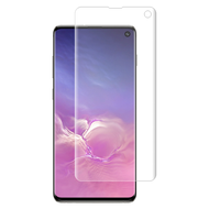 Ultra Clear Full Coverage Anti-Glare TPU Screen Protector for Samsung Galaxy S10