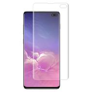 Ultra Clear Full Coverage Anti-Glare TPU Screen Protector for Samsung Galaxy S10 Plus
