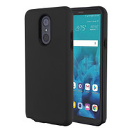 *Sale* Fuse Slim Armor Hybrid Case for LG Stylo 4 / Stylo 4 Plus - Black