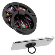 *Sale* Spinning Wheel Smart Loop Universal Smartphone Holder & Stand - Widow