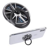 Spinning Wheel Smart Loop Universal Smartphone Holder & Stand - Turismo