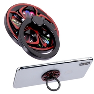 Spinning Wheel Smart Loop Universal Smartphone Holder & Stand - Vortex