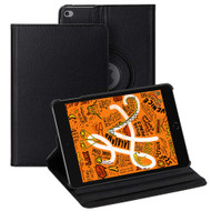 *Sale* 360 Degree Smart Rotating Leather Hybrid Case for iPad Mini 5 (5th Generation) - Black