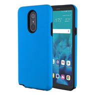 *Sale* Fuse Slim Armor Hybrid Case for LG Stylo 4 / Stylo 4 Plus - Blue