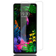 *SALE* HD Premium 2.5D Round Edge Tempered Glass Screen Protector for LG G8 ThinQ