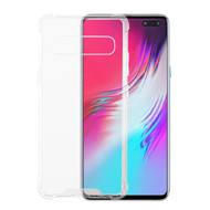 *Sale* Tough Snap-on Crystal Fusion Case for Samsung Galaxy S10 5G - Clear
