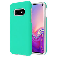 Fuse Slim Armor Hybrid Case for Samsung Galaxy S10e - Teal Green