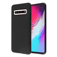 *Sale* Fuse Slim Armor Hybrid Case for Samsung Galaxy S10 5G - Black