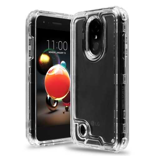 Sale Atomic Tough Hybrid Case For Lg Aristo 3 Aristo 2