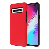 *Sale* Fuse Slim Armor Hybrid Case for Samsung Galaxy S10 5G - Red