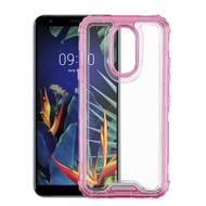 *Sale* Atomic Tough Hybrid Case for LG K40 - Pink
