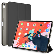 Smart Hybrid Case for iPad Pro 12.9 inch (3rd Generation) - Black
