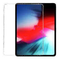 Crystal Clarity Flexible TPU Case for iPad Pro 12.9 inch (3rd Generation) - Clear