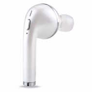 Bluetooth V4.1 Wireless In-Ear Headset for Right Ear - White
