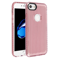 Suitup TPU Case for iPhone 8 / 7 / 6S / 6 - Rose Gold